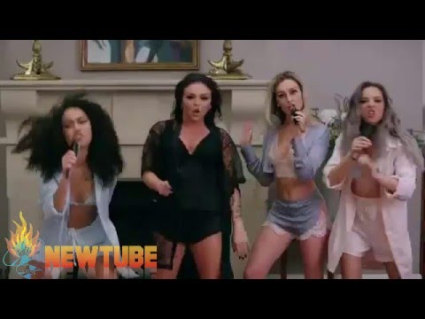 Little Mix Hair Official Video Ft Sean Paul Youtube