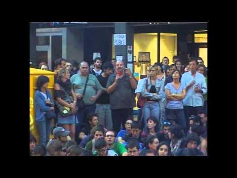 #AcampadaTrs #15M 22/05/2011 @santicasas