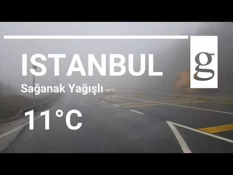 Yarın hava nasıl? 21 Ocak 2019 Pazartesi Hava Durumu