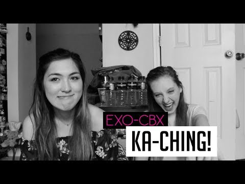 EXO-CBX - Ka-CHING! | MV Reaction