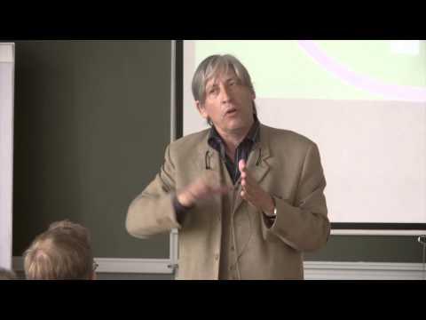 Stakeholder involvement: Communicating risk without risk communication, keynote Prof. Dr. José Palma
