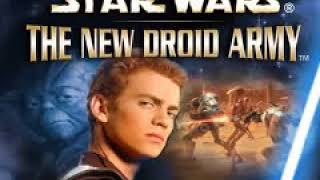 2003 - Star Wars A New droid Army