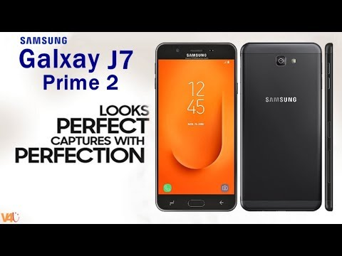 Samsung Galaxy J7 Prime 2 Official Look, Price, Specifications, Camera, Features, Trailer