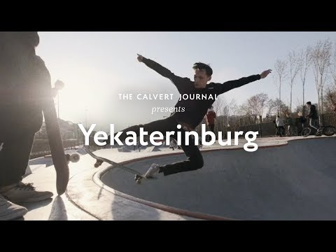 Close up: Yekaterinburg  | Get to know the city's Constructivist architecture and spirited nightlife