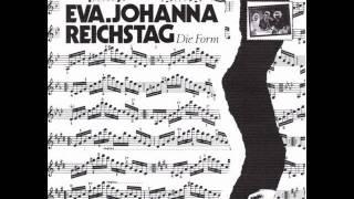 Eva Johanna Reichstag & Die Form - Tanz.wmv