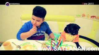 Sohbet Jumayew Ft SAAP Gowjamy 2015 Official Wid
