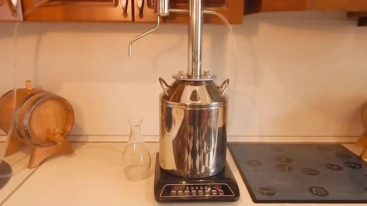 Купить самогонный аппарат карелина как своими руками сделать домашнюю пивоварню в