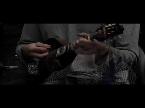 Carrie Rodriguez - El Salvador - Live In Studio - FolkAlley