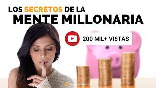#003 Los Secretos de la Mente Millonaria - Libros para Emprendedores