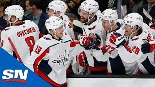 Washington Capitals vs. Boston Bruins   Shootout Highlights – Nov. 16, 2019