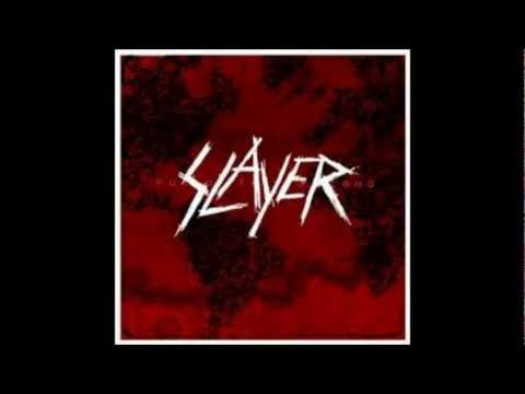 Slayer- Playing With Dolls