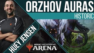 Orzhov Auras Historic Mtg Huey Jensen Channelfireball Magic The Gathering Strategy Singles Cards Decks In the paleolithic period (roughly 2.5 million years ago to 10,000 b.c.), early humans lived in caves or simple huts or. orzhov auras historic mtg huey