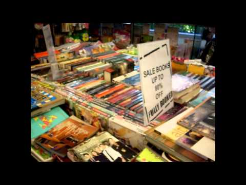 Bookstores in the Philippines