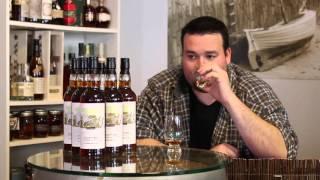 """Baixar Whiskyshots #89 Bunnahabhain 12 Jahre """"2016 Spring"""" Single Cask Seasons"""