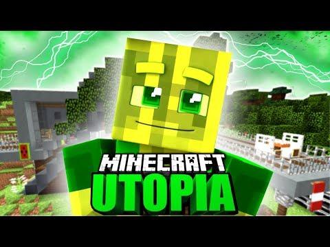 Download ICH TESTE MINECRAFT UTOPIA CHAOSFLO MusicBaby - Minecraft utopia spielen