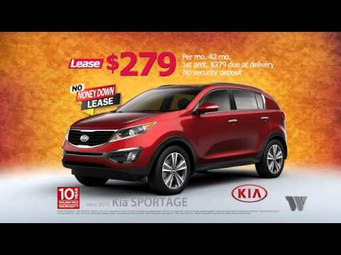 jeff wyler springfield kia no money lease sportage soul youtube. Black Bedroom Furniture Sets. Home Design Ideas