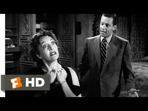 Sunset Blvd. 78 Movie   No One Ever Leaves a Star 1950 HD