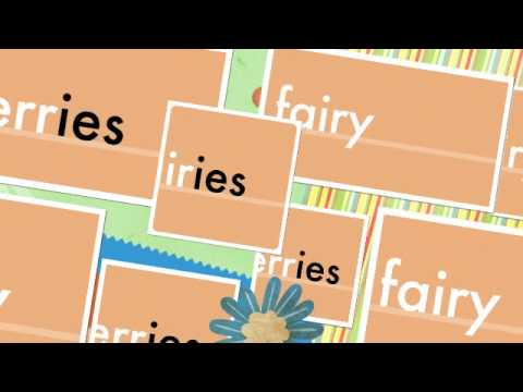 Ies Plurals Fairies Ladies Youtube