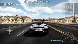 Need For Speed Hot Pursuit Spoilt For Choice