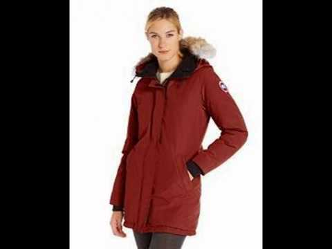 Canada Goose' parka women review