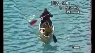 1997 - Canada - Lago mozzafiato - Zona dei laghi e dei ghiacciai