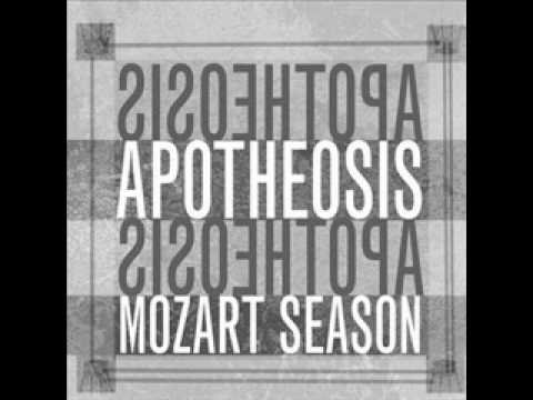 Mozart Season - The Fall Of Goliath (lyrics)