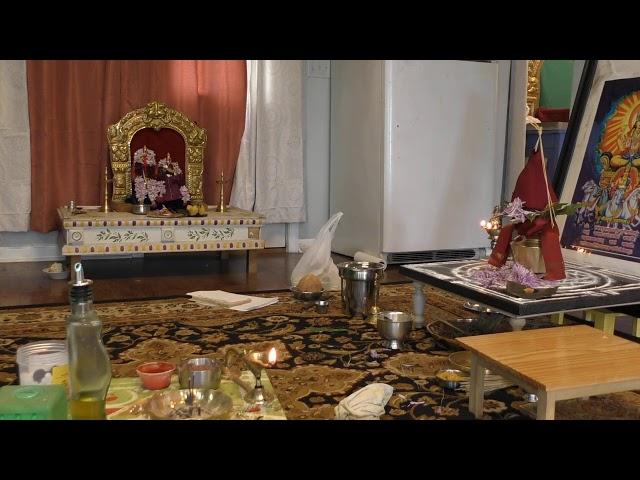 Ratha Sapthami, Aruna Manthra Sahitha Surya Namaskaaralu | February 18, 2021