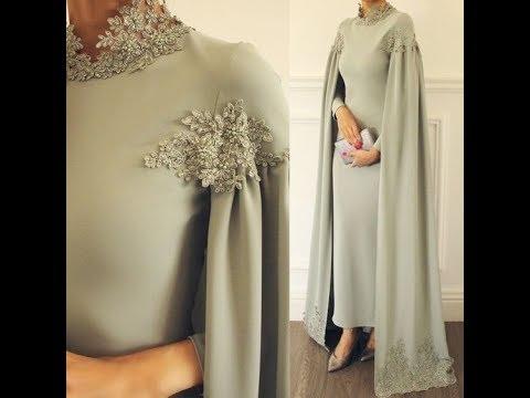 Kaftan Dresses 2019