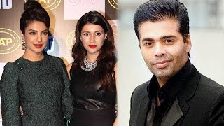 Karan Johar Gives An Unusual Gift to Salman Khan | Bits & Bytes