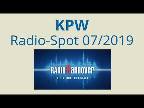 KPW Interview Radio Hannover mit Dr. med. Farhad Mansouri