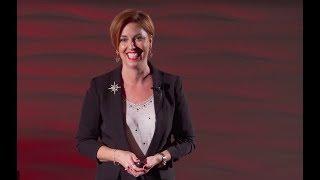 "Real Talk About ""The Talk"" | Dae Sheridan | TEDxUSF"