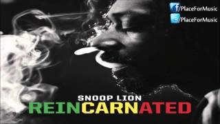Repeat youtube video Snoop Lion - Remedy ft. Busta Rhymes & Chris Brown