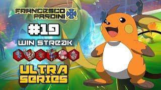 FINALE al...PORCOCANE - Pokémon USUM : VGC19 WIN STREAK #19