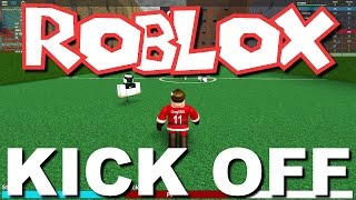 La famiglia Smith gioca a Roblox- Kick Off - Beta!