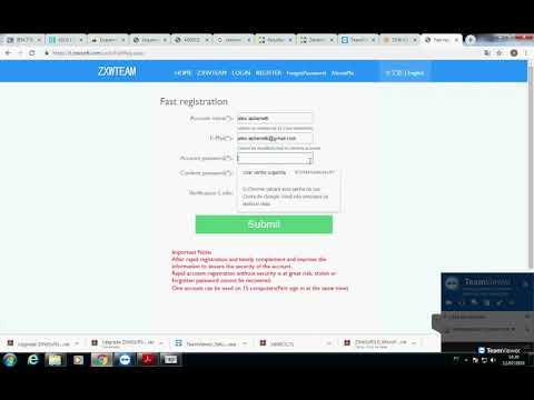 ZXW 3.0 Instalação Completa + Download