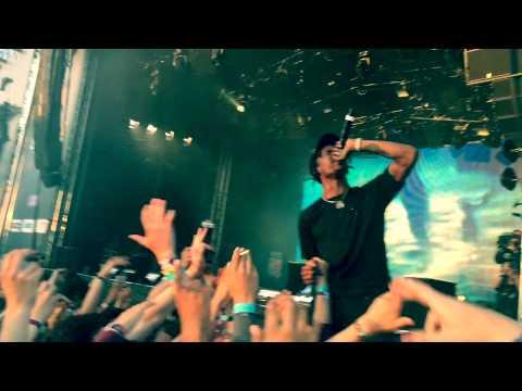 Travi$ Scott - Don't Play (Live At Splash 2015)