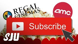 Can Subscriptions Save Movie Theaters? | SJU