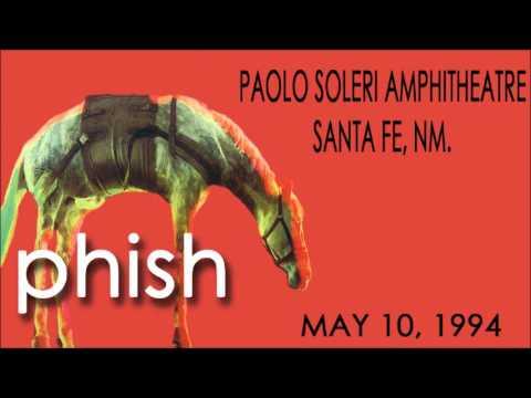 1994.05.10 - Paolo Soleri Amphitheatre