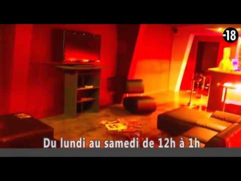 Sauna 36 montpellier youtube for Sauna 3d montpellier