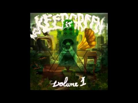 VA - Dirty Beats - Keep It Green vol.1