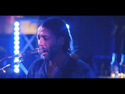 'Veins' - Feeder Live @ Hard Rock Café