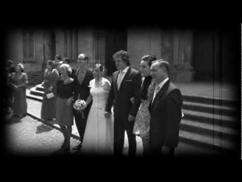Vídeo Boda Vitoria: algo diferente