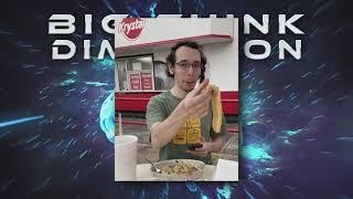 Big Think Dimension #125: The Fazoli's Spoilercast 🍝