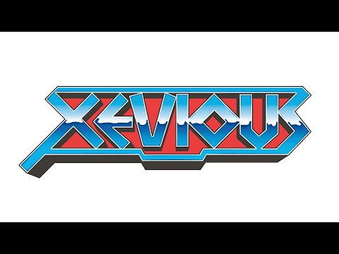In-Game Music (JP Version) - Xevious