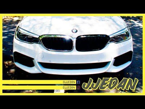 BMW 540i SELJAK TUNING! *jednom rukom*