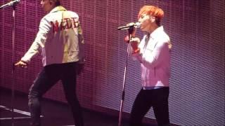 카페 (Cafe) @ 150613 BIGBANG 2015 WORLD TOUR [MADE] IN HONG KONG