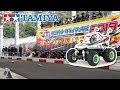 TAMIYA GP「タミチャレクライマックス2018」ショップ対抗セミ耐久レース