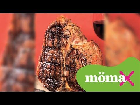 mömax Produktvideo: Butcher's