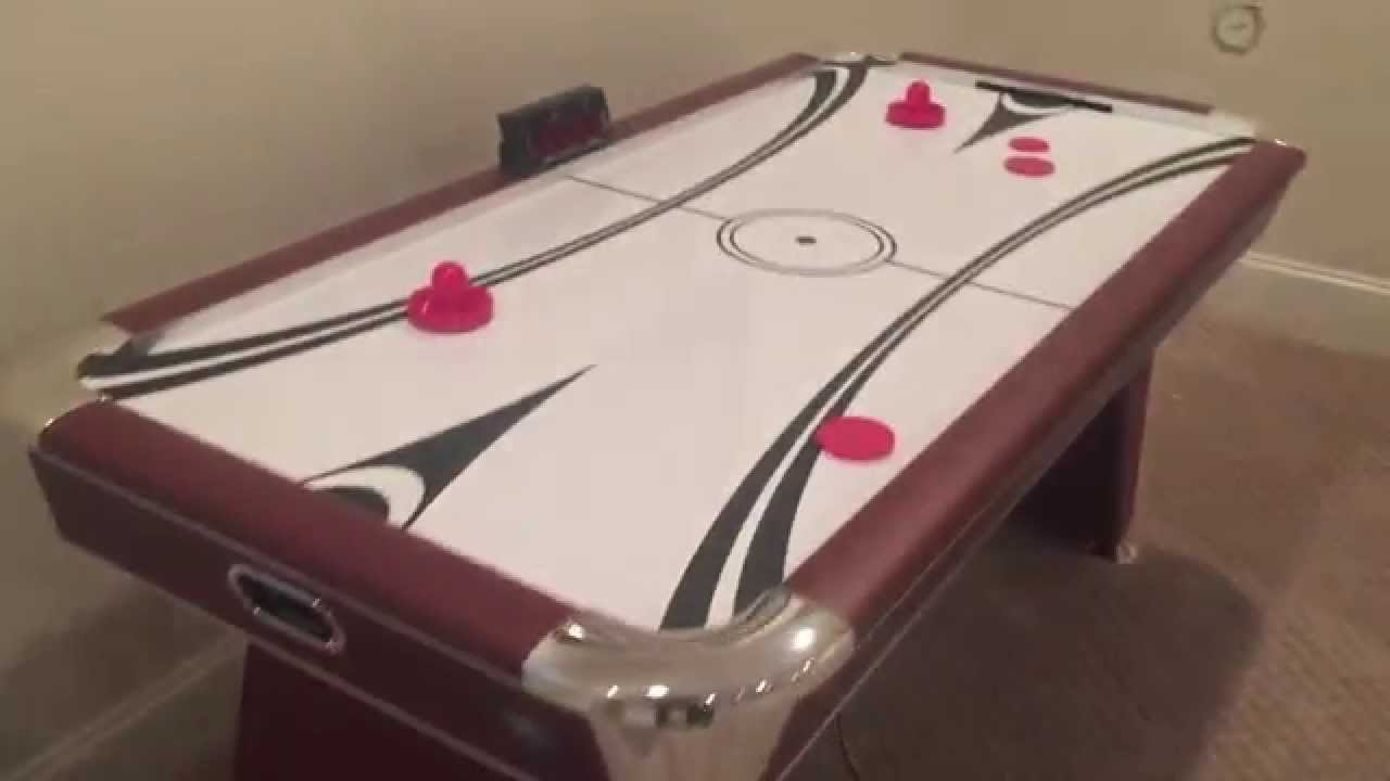 Air hockey tables air hockey tables bce air hockey table - Air Hockey Table Assembly Service In Dc Md Va By Furniture Assembly Experts