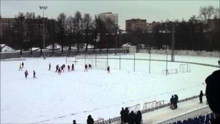 ФК Коломна -